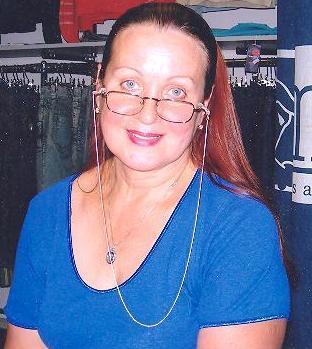 Ольга Герцулина