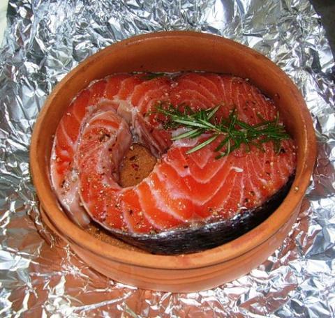 Рецепт приготовления рыбы для занятых женщин