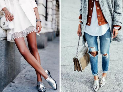 15 самых модных моделей женской обуви, которые нужно обязательно примерить этой весной