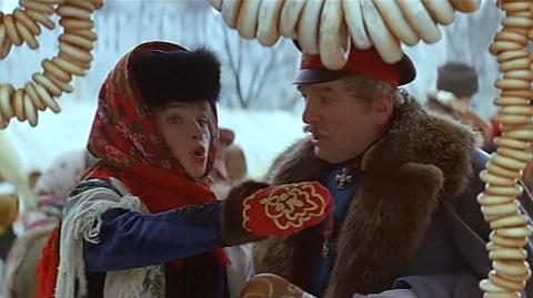 Что такое старорусский фастф…