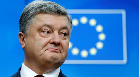 «Волк в овечьей шкуре»: в ЕС начали критиковать Порошенко