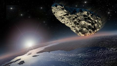 В РАН рассказали о крупнейшем астероиде, который летит к Земле