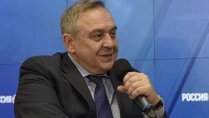 Вице-премьер Крыма об украинских санкциях: скоро на Украину не сможет въехать ни один иностранец