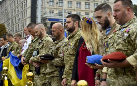 Товарищ москаль, на Украину …