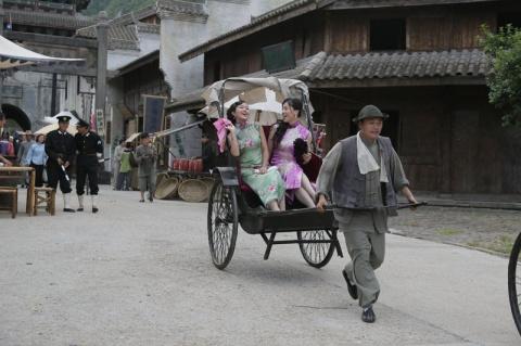 Проституции в Китае нет, но.…
