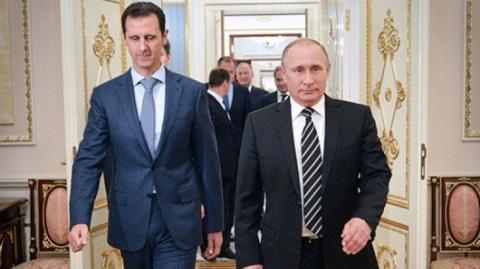 Путин сделал новогодний пода…