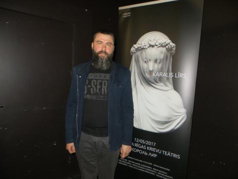 Режиссёр-русофоб Виестурс Ка…