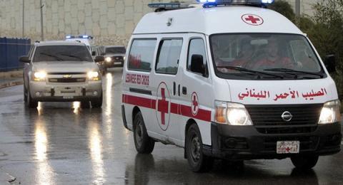 Террористы обстреляли район российского посольства в Дамаске
