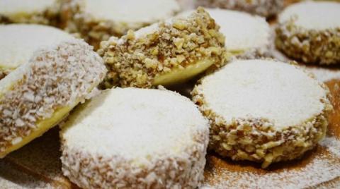 Нереально вкусное печенье «Альфахорес»