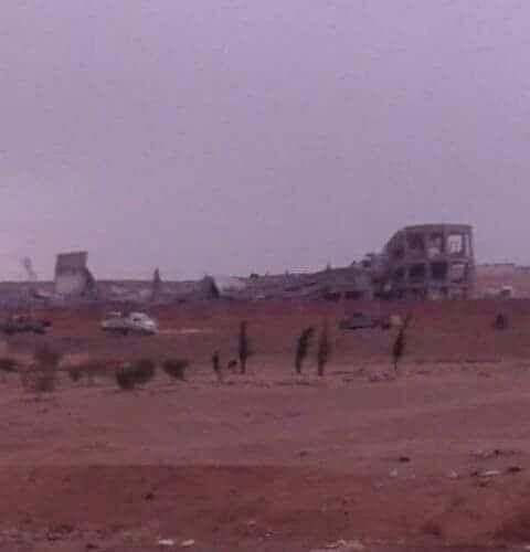 Коалиция во главе с США нанесла очередной кровавый авиаудар по школе в Сирии