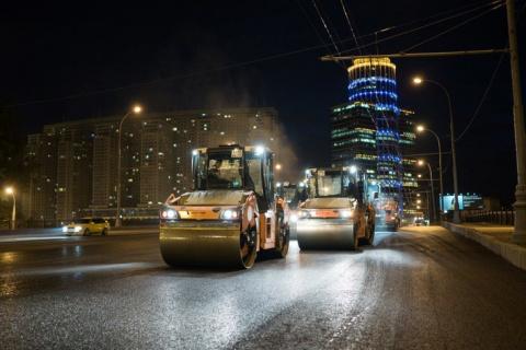 «Газпром нефть» запустила производство защитных составов для дорожных покрытий