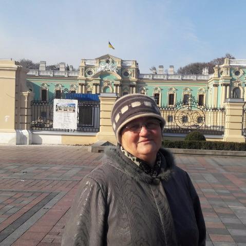 Татьяна Жутова