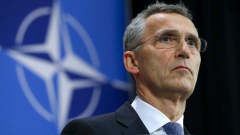 Генсек: НАТО выступает против холодной войны с Россией