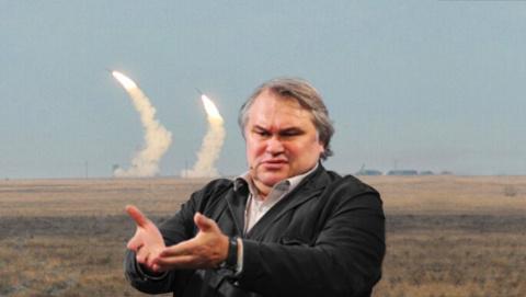 Киев одурачили — Мамонтов по…