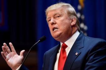 Трамп убеждает Европу догова…