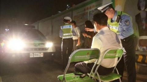 Китайские дпс-ники придумали наказание для тех, кто не хочет переключаться с дальнего света