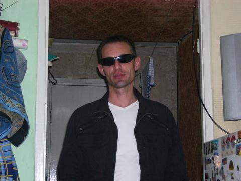 Алексей Кружихин