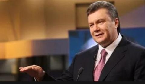 Янукович предложил провести референдум по Донбассу