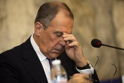 Сергей Лавров пристыдил США …