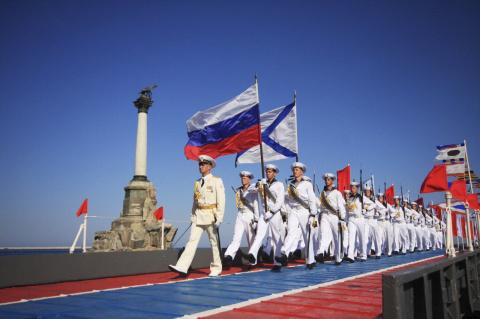 В России отмечается 320-лети…