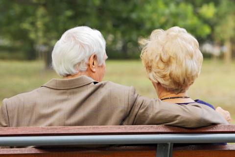 Про старость и зависимость о…