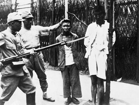 Что такое безумие: резня в Нанкине