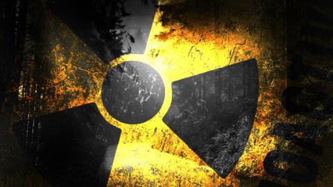 Европу снова накрыло украинским радиационным облаком