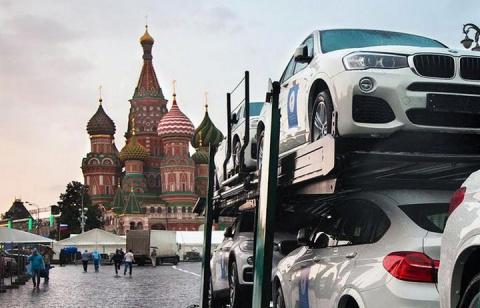 Российские призеры Олимпиады…