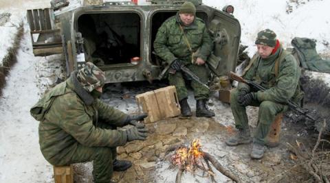 Времени у Киева не так много…