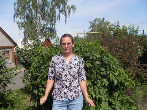 Валентина Ковалева (Пигильдина)