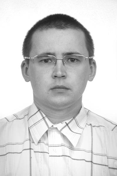 Алексей Аликов