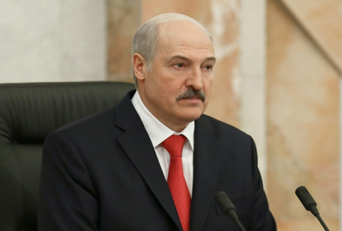 Президент Белоруссии: «Русский язык — это наше национальное достояние»