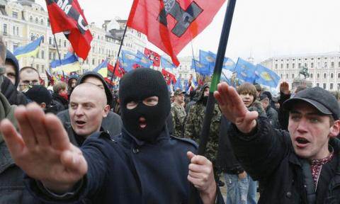 Украина: Мы должны помочь бе…