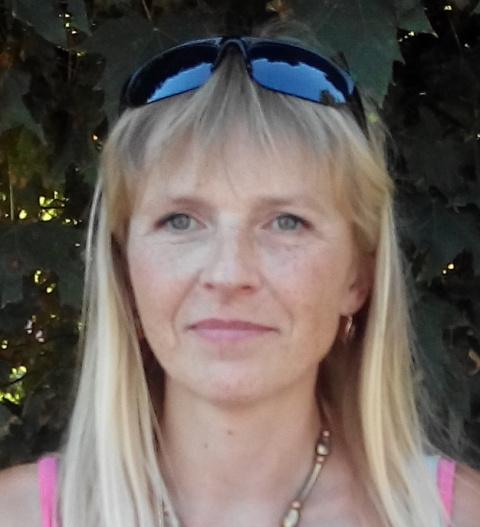 Марта Рекунова (Мазуренко)