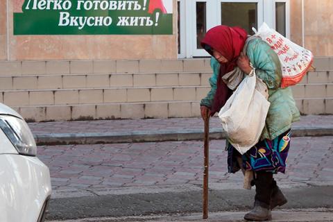 Лишь треть россиян понадеяла…