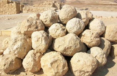 Десять украденных древних ар…
