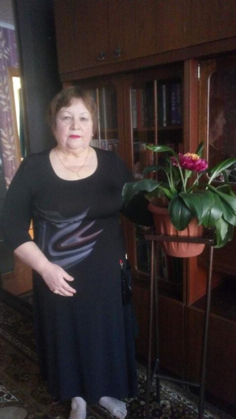 Людмила Аппель (Мишина)