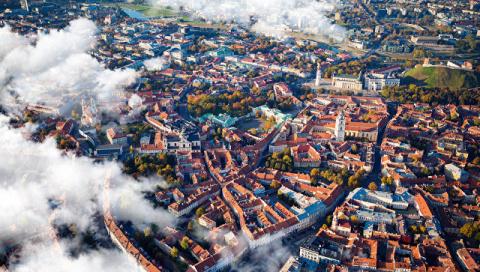 Почему Литва в панике. Европ…