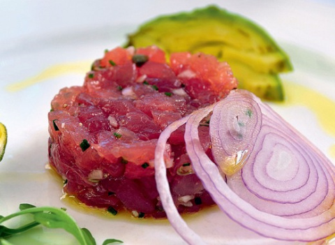 Диетические рецепты для вегетарианцев (Часть 2-я)