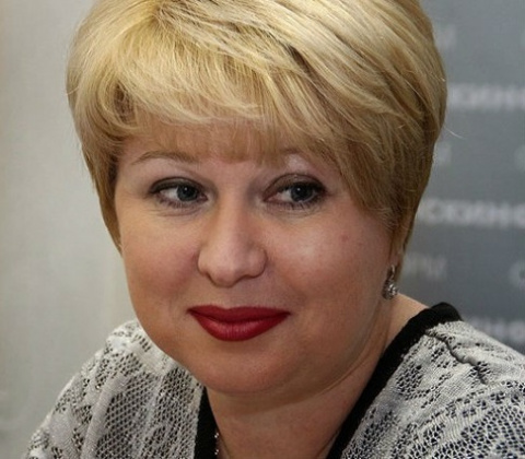 Вице-мэр Омска недовольна зарплатой