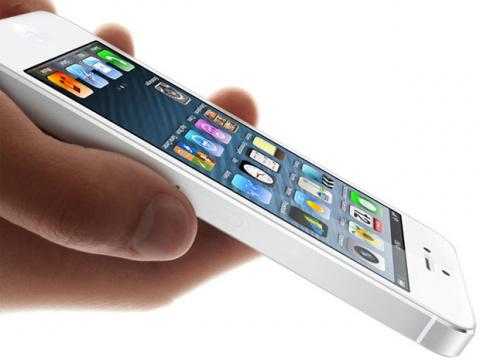 Apple будет менять старые iPhone на «пятерки»