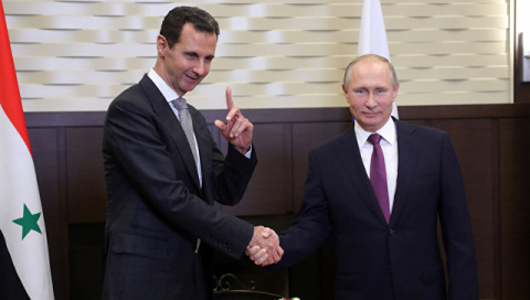 Путин заявил о скором заверш…
