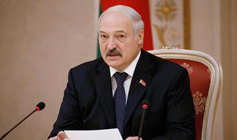 Лукашенко заявил, чтонеможет отменить смертную казнь вопреки воле народа