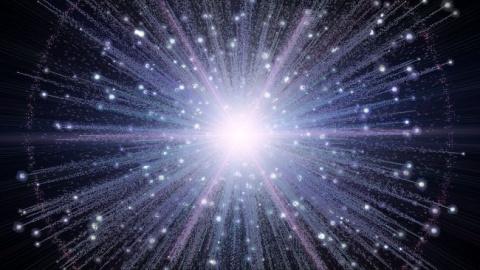 Исследователи: альтернативы теории Большого взрыва нет. Пока