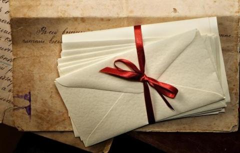 Он отправил письмо руководст…