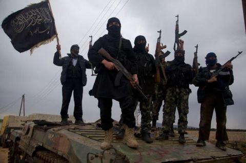 Боевики ИГ убили сирийского …
