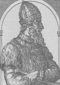 Русско - Крымские отношения в XV-XVI веках