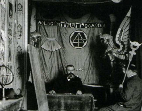Пять предсказателей, которых слушали российские императоры