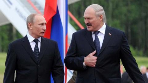 Минск неожиданно выдал такое! Ответ Москвы последовал молниеносно