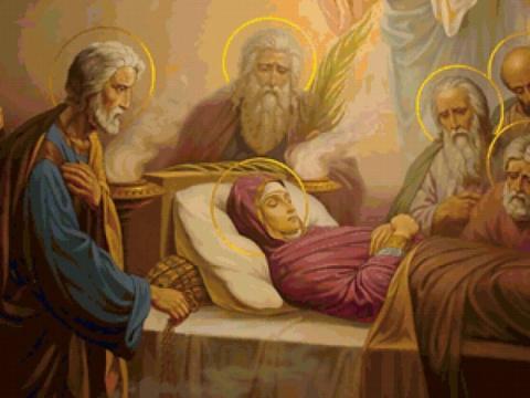 28 августа - Успение Пресвят…